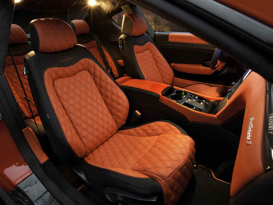 Concours Interiors Custom Car Interior Naples Florida Gallery